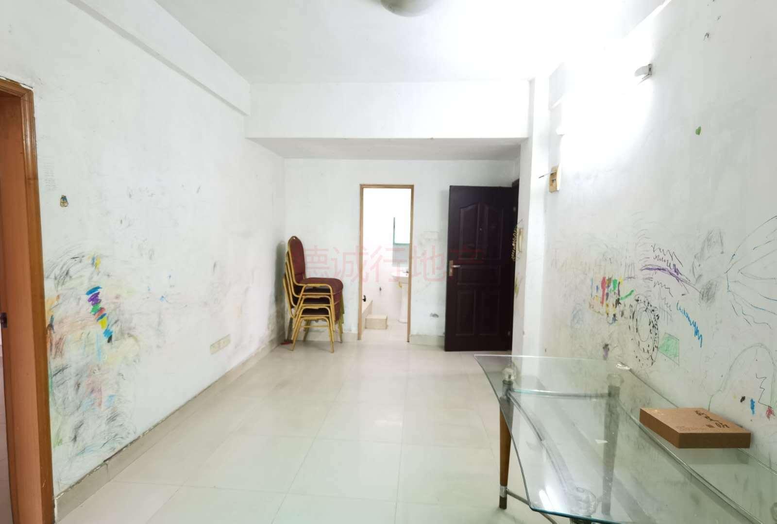 富林居 实用一房 可改两房 小区环境好 看房方便