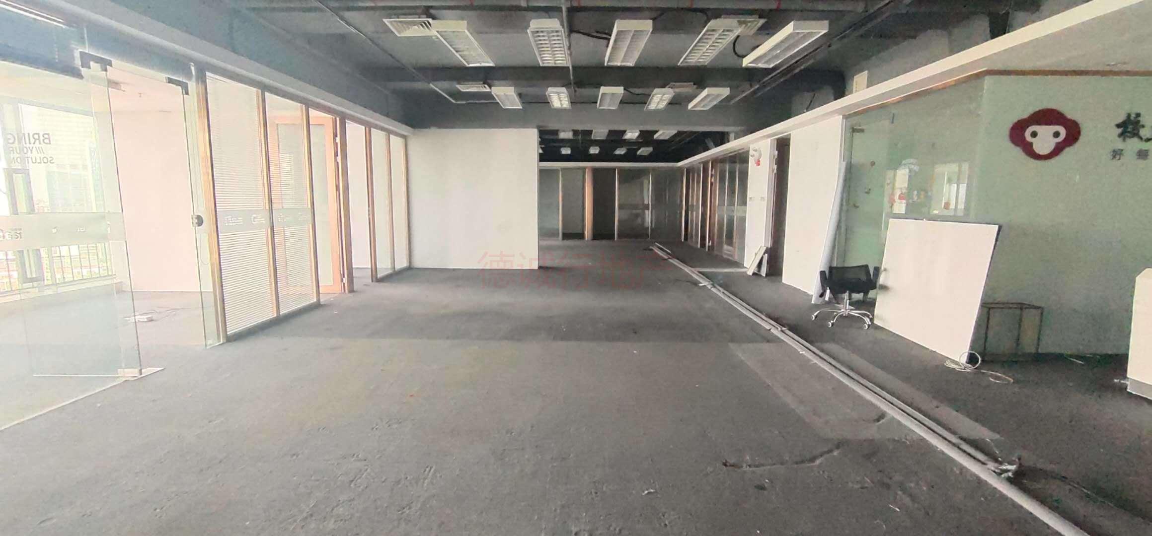 中洲交易中心 急售笋盘 仅500万元