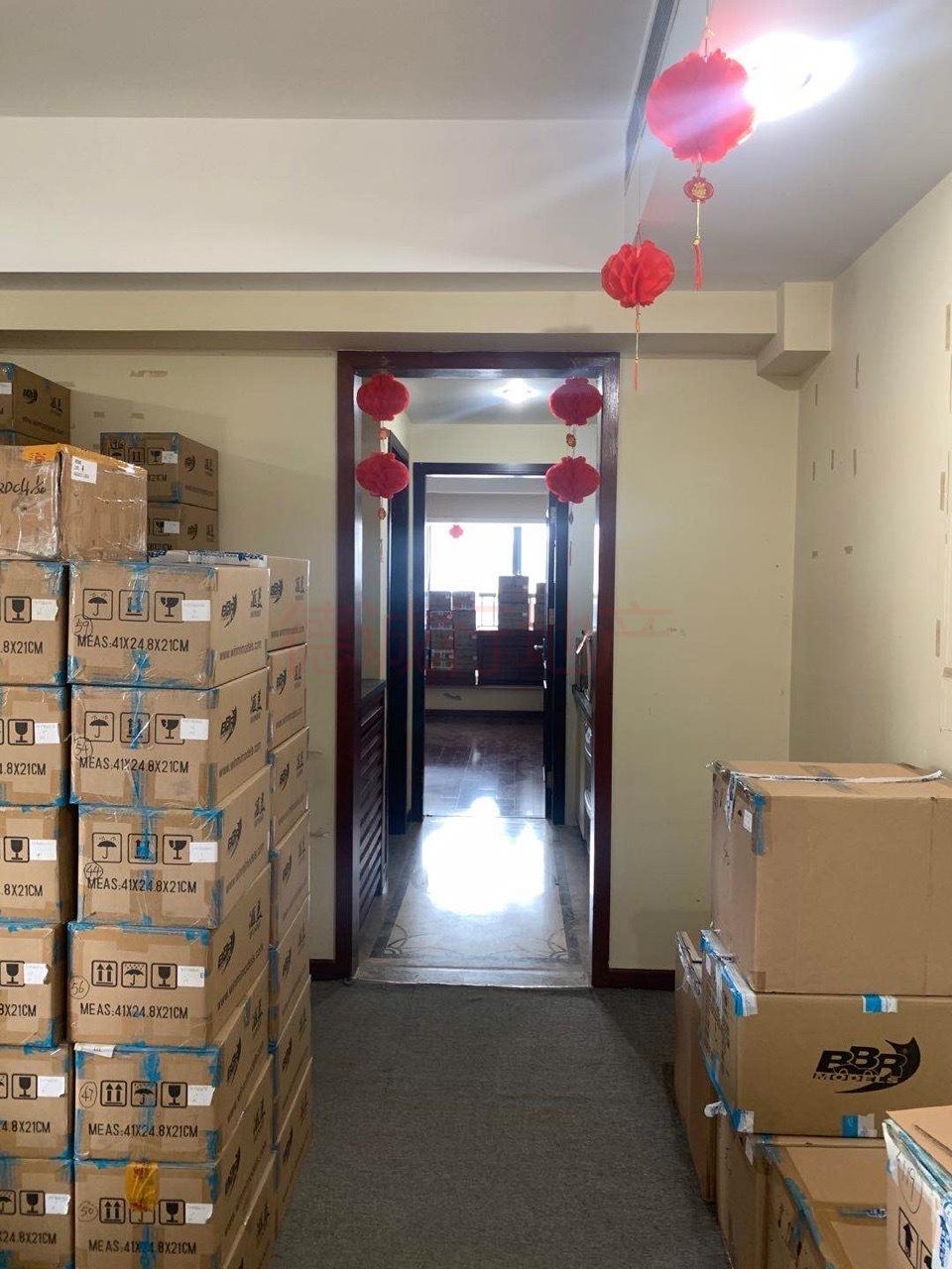 印象琶洲公寓1室1厅1卫西北朝向仅300万元