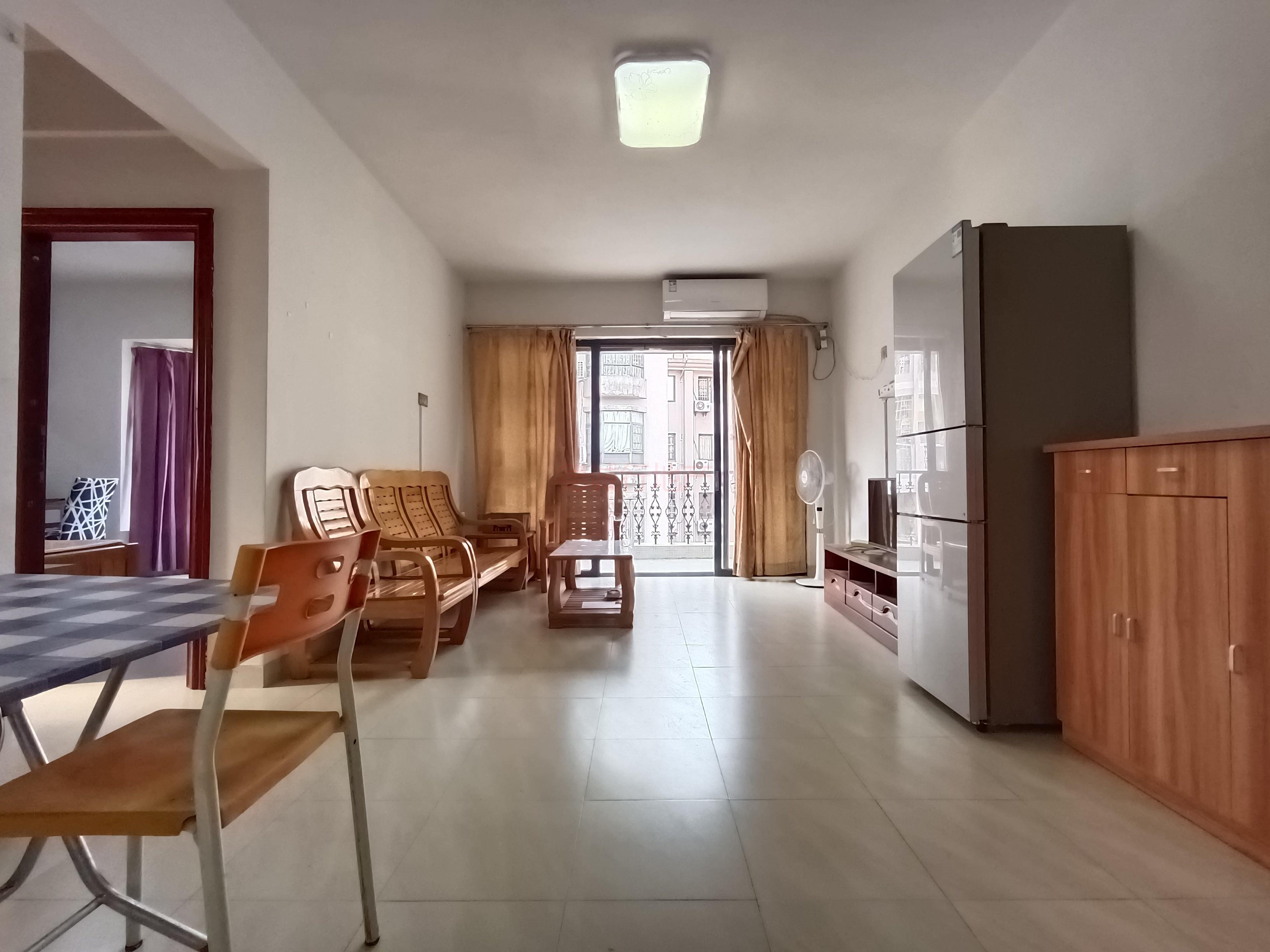 城西花园2室1厅1卫西朝向仅230万元