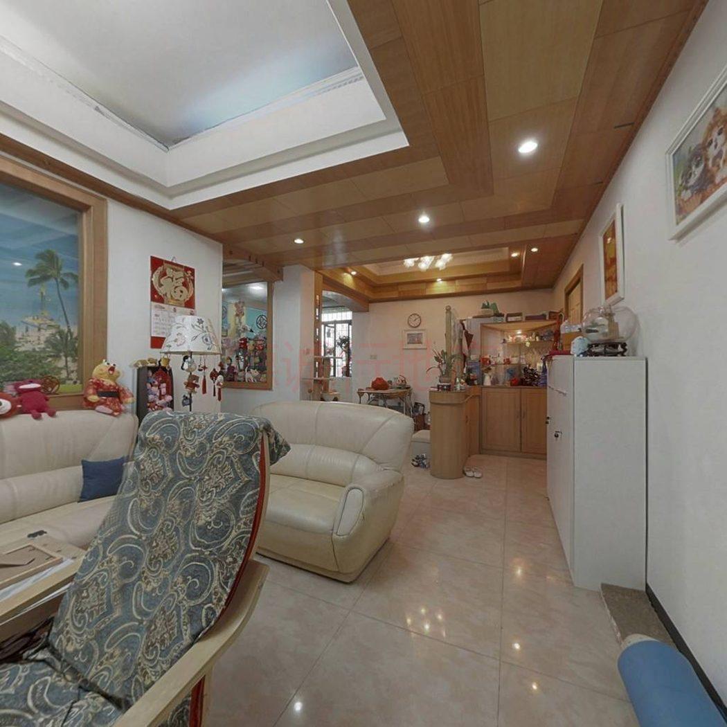 竹丝岗大马路3室1厅1卫南朝向仅438万元
