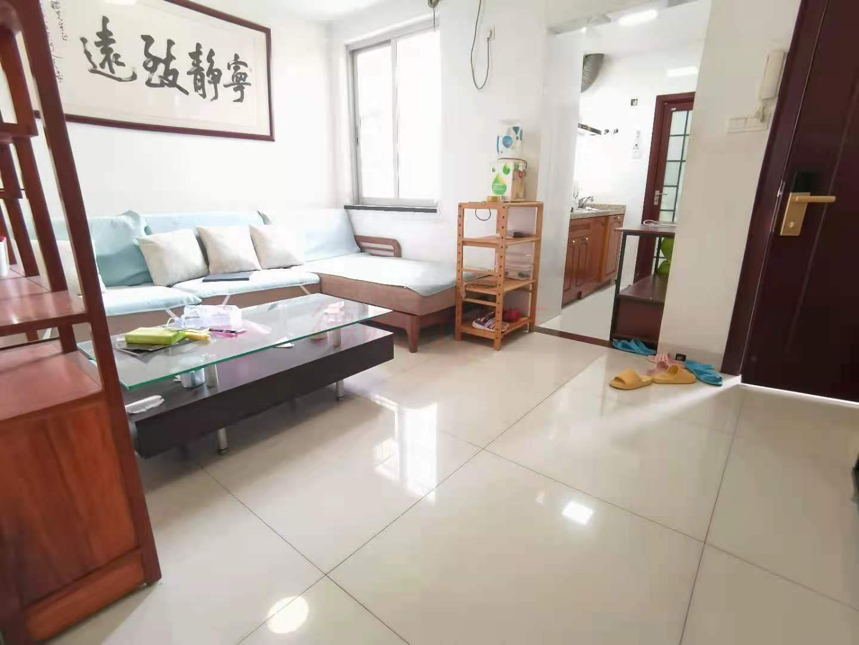 广州大道中3室1厅1卫