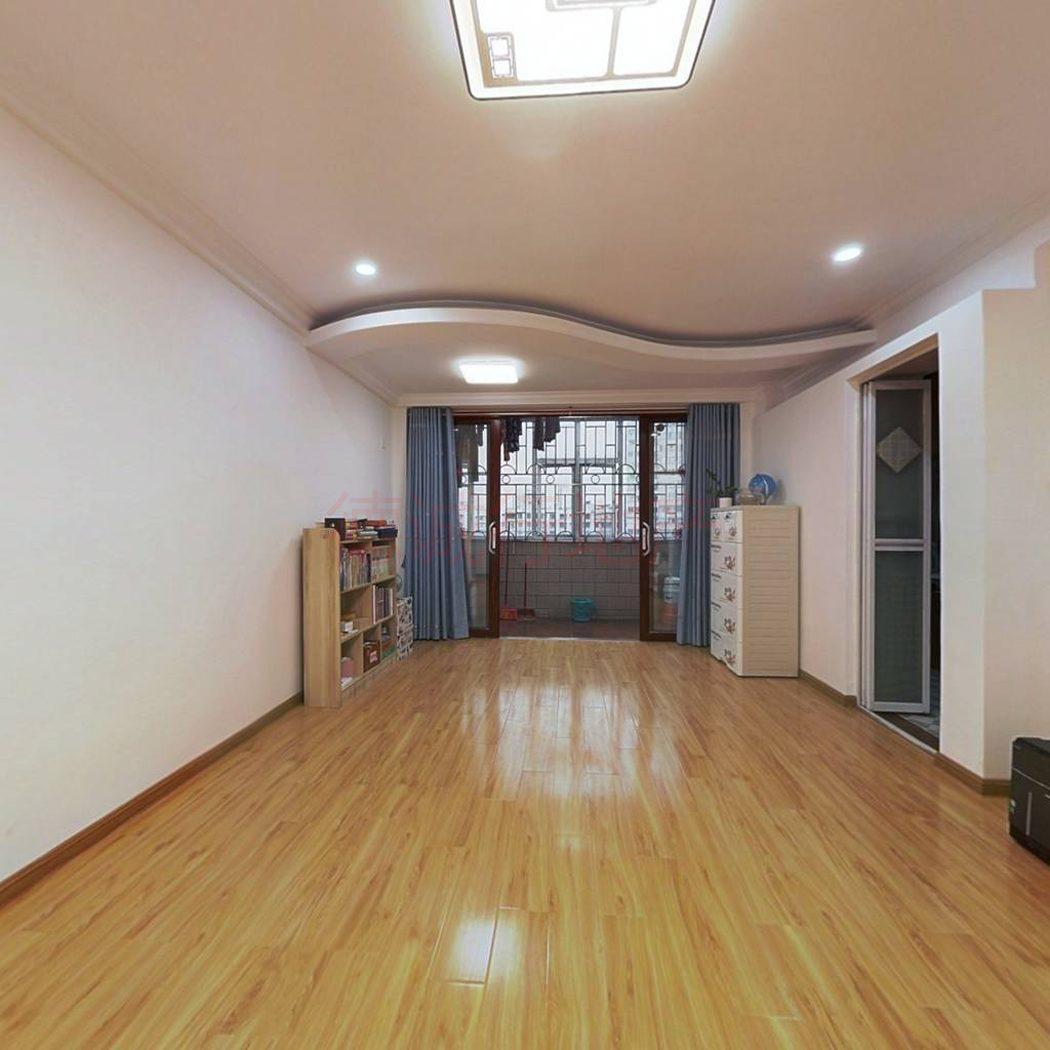 星河苑3室1厅1卫南北朝向仅245万元