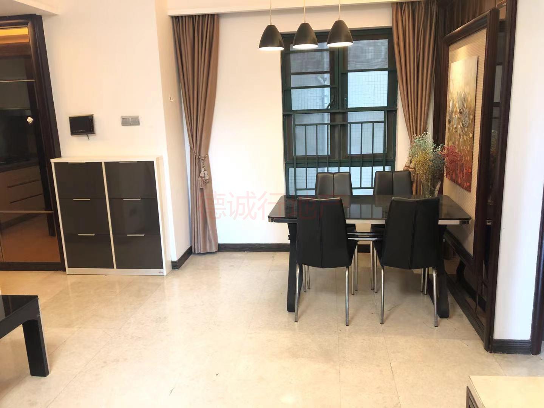 广州雅居乐十年小雅2室2厅1卫东朝向仅380万元