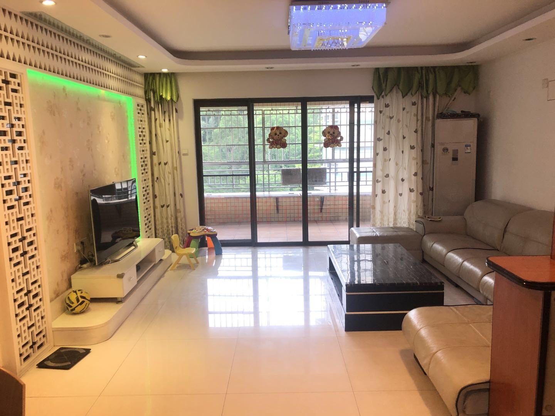 广州雅居乐雅逸庭4室2厅2卫东朝向仅630万元
