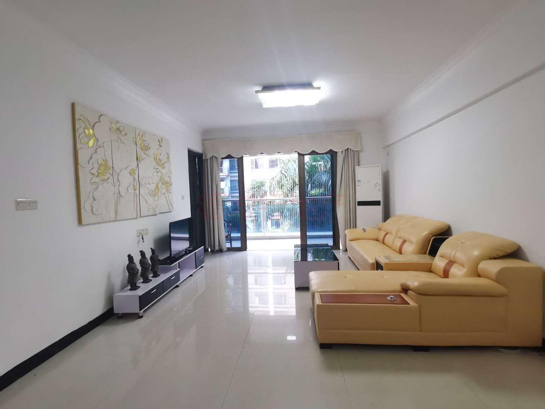雅郡花园3室2厅2卫 舒适居住 环境好