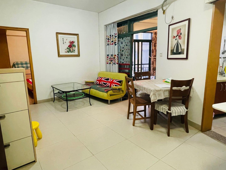 淘金家园1室1厅1卫