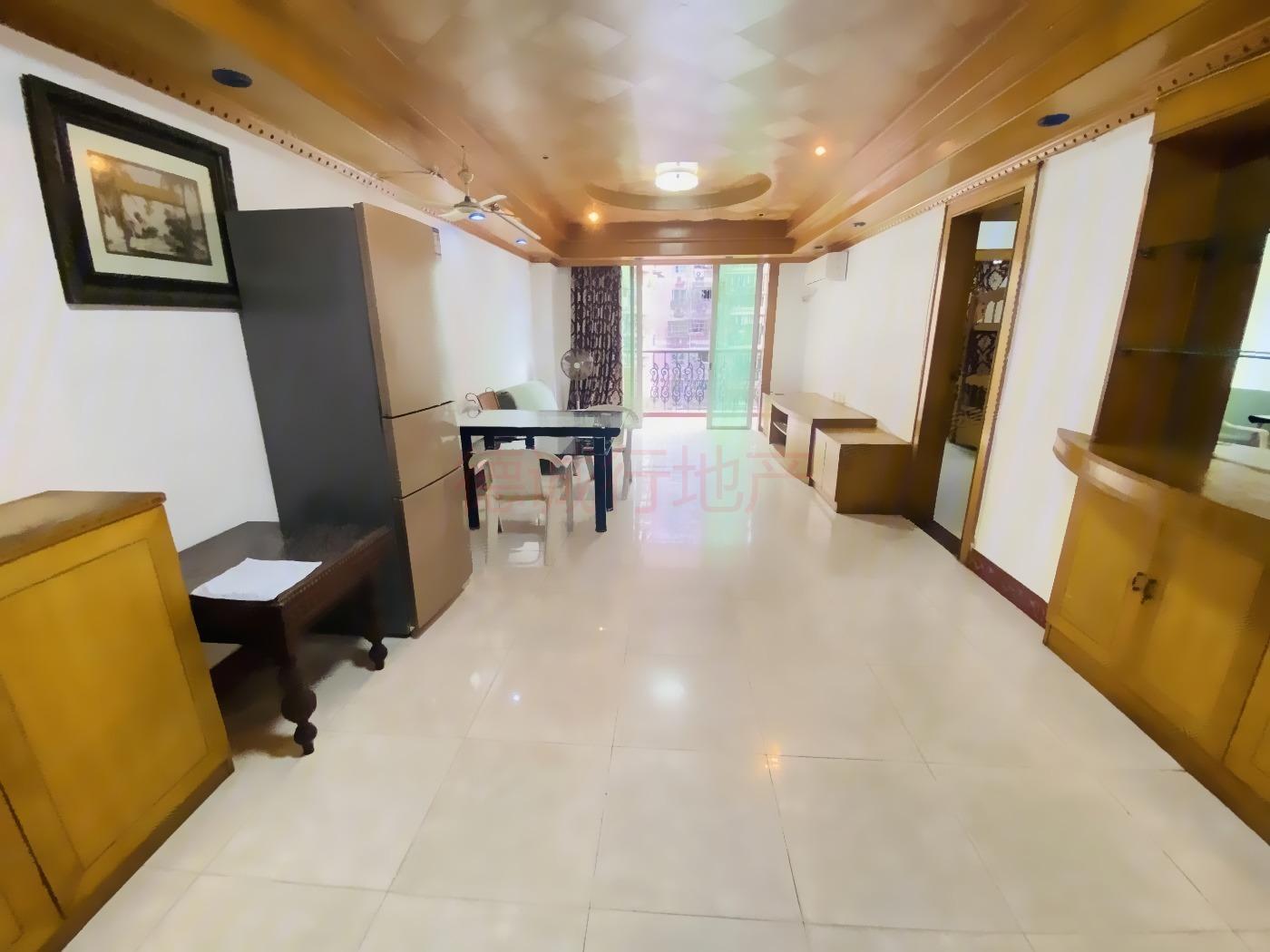 侨诚花园3室2厅2卫南朝向仅365万元